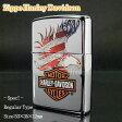 ショッピングハーレーダビッドソン zippo ジッポー/ジッポ Harley-Davidson イーグル ハーレー 28082