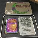ジッポ 2015 Collectible of the year FULL CIRCLE アーマー シリアル番号刻印 28883