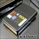 【即納】【アルコール】【楽ギフ_名入れ】Zippo JACK DANIEL'S ROCK'N ジャックダニエル ウィスキー ジッポ 20676