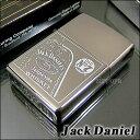【即納】【アルコール】【楽ギフ_名入れ】Zippo Jack Daniel's Bottle ジャックダニエル ウィスキー ジッポ 21171