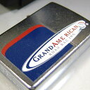 【即納】【乗り物】【楽ギフ_名入れ】Zippo Grand American Rord Racing ZIPPO MOTORSPORTS ジッポ 305