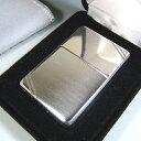 zippo ライター ジッポ ジッポー 純銀14番 Vintage Sterling Silver(フラットタイプ) スターリングシルバー
