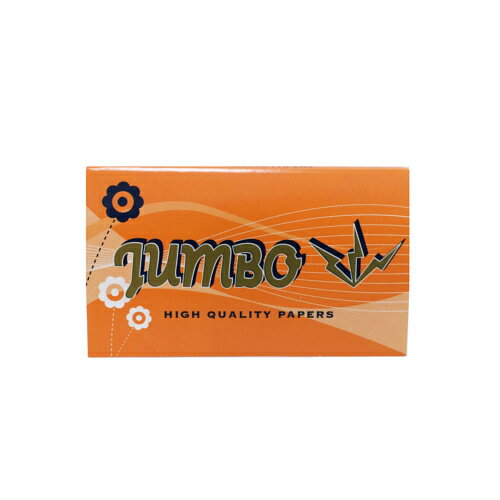 【ネコポス可】JUMBO オレンジ ダブル 70mmの商品画像