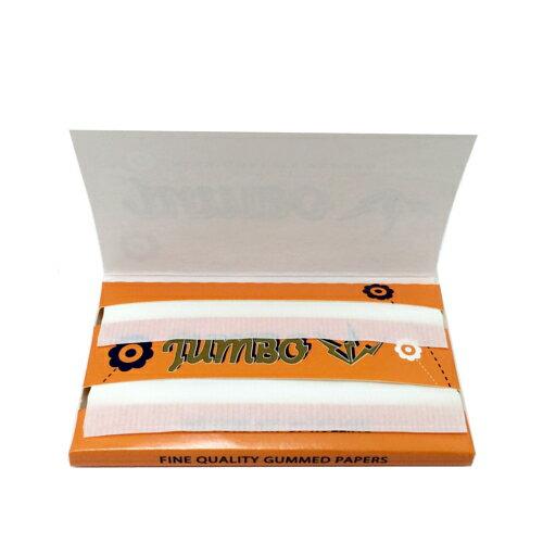 【ネコポス可】JUMBO オレンジ ダブル 70mmの紹介画像2