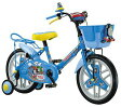 きかんしゃトーマス 14インチ/16インチ THOMAS 子供用自転車