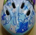 【限定モデル】【2009年モデル】BELL(ベル) 幼児/子供用ヘルメット&ひじひざパットのセット 「COMBO PACK」(コンボパック) 星型デザインの限定品
