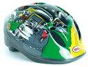 【2009年モデル】BELL(ベル) 幼児/子供用ヘルメット 「ZOOM」(ズーム) 新色