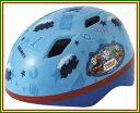 【2017年モデル】ジョイパレット M&M(エムアンドエム)子供用ヘルメット 「きかんしゃトーマス」 カブロヘルメットV 【自転車用ヘルメット】