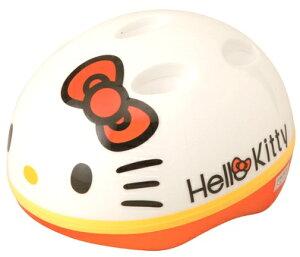 【2011年モデル】サンリオSG対応ヘルメット「ハローキティ」フェイス