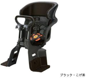 【自転車用前子供乗せ】OGK(オージーケー)FBC-011DX3(ヘッドレスト付コンフォートフロント子供のせ)