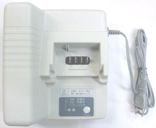 パナソニック(ナショナル) ニッケル水素バッテリー用 スタンド式充電器 (NKJ034→NKJ065)
