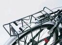 パナソニック(ナショナル) 電動自転車 ハリヤ (HURRYER) 専用 リヤキャリアセット