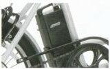 【2010年モデル】エアロアシスタント 新基準対応電動自転車用 ニッケル水素バッテリー(24V-3.6A/h)