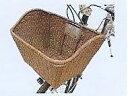 【AERO ASSISTANT】エアロ アシスタント 電動自転車 20インチ専用 籐バスケット