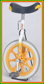 【SAGISAKA】サギサカ 子供用 一輪車 18インチ