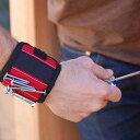 磁気リストバンド ネジ 釘 ドリルビットを保持するための強力な磁石 自動車 修理に最適