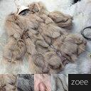 【送料無料】【複数割対象】全4色 フォックスファーコート 七分袖 贅沢 高級フォックスファーコート 毛皮コート a505