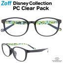 Zoff PC Clear Pack Disney TSUM...
