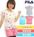 【メール便もOK】 FILA(フィラ) Tシャツ トップス ...