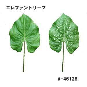 約76cm【エレファントイヤーリーフ・S】A-46128-34