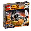 LEGO レゴ スターウォーズ インクイジター 75082