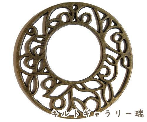 フィリグリー(銀線細工)MM-8