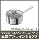 【公式】 ZWILLING ツヴィリング ジョイ ソースパン 16cm / 1.5L (ZWILLING J.A. HENCKELS ツヴィリング J.A. ヘ...