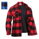 シークレットポケット装備 フランネル チェックCPOジャケットロスコConcealed Carry Flannel Shirt【15日は楽天カード&エントリーであわせてポイント最大14倍】