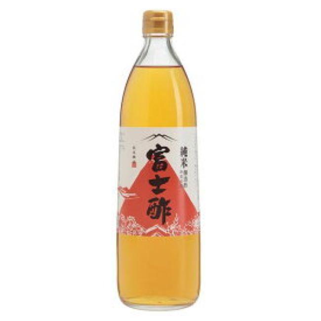 飯尾 純米富士酢 瓶 900ml