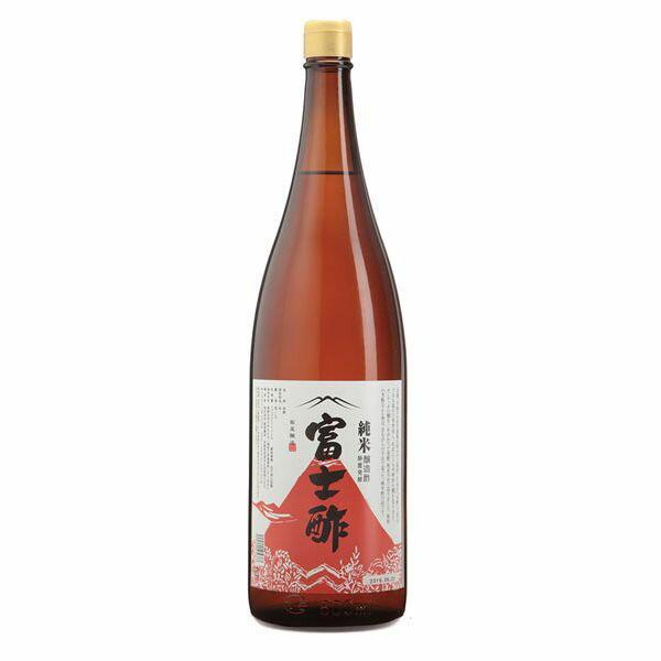 飯尾 純米富士酢 瓶 1.8L