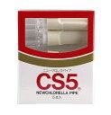 シーエス ニュークロレラパイプ CS5    5本の画像