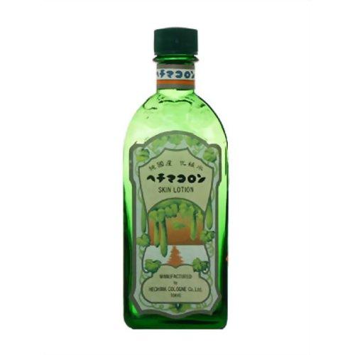ヘチマコロンの化粧水 限定復刻版ピュア 120ml