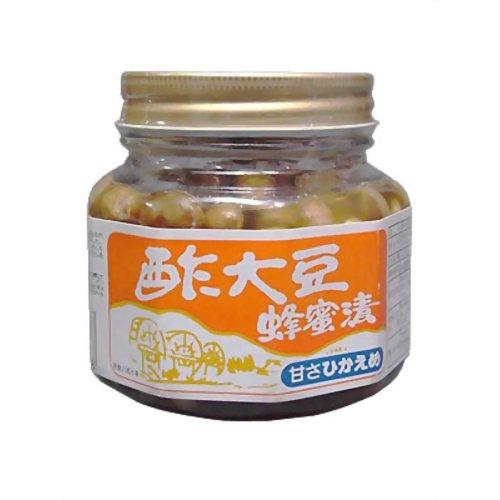 藤井 酢大豆 甘さひかえめ 350g