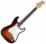 FENDER JAPAN ST-STD R 3TS エレキギター