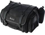 TANAX モトフィズ ミニフィールドシートバッグ(ブラック)