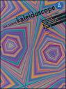 楽譜 ジョン・ジョージ ピアノ・カレイドスコープ BOOK4 全音楽譜出版社