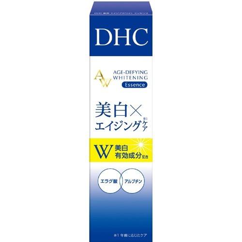 DHC 薬用エイジアホワイトエッセンス SS 20ml