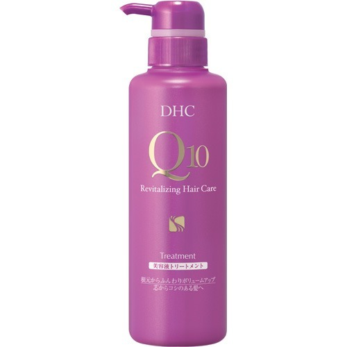 DHC Q10美容液トリートメント 330ml