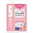 DHC 薬用リップクリーム フラワーリボン 1.5g