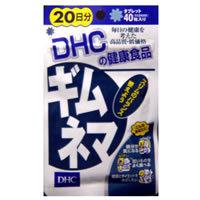 DHC ギムネマ 40粒
