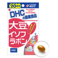 DHC 大豆イソフラボン 40粒