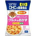 DHCの健康食品 愛犬用 グルメなおかず ささみと野菜 19.8g