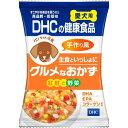 DHCの健康食品 愛犬用 グルメなおかず 紅鮭と野菜 19.9g