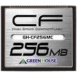 GREEN HOUSE GH-CF256MC