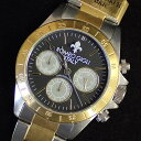 ROMEO GIGLI メンズアナログ腕時計 ウォッチ RGA-96090105