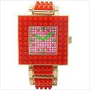 nanoblock(ナノブロック) クオーツ腕時計(人形のオマケ付き)/RE[タックルプランニング]