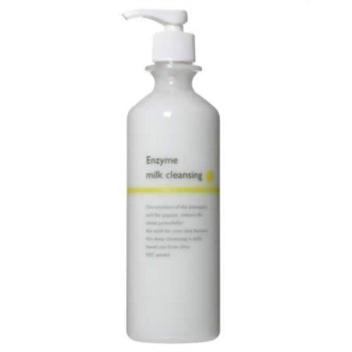 コスメプロ W酵素ミルククレンジング 400ml