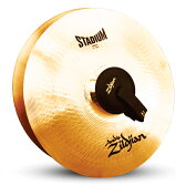 """ジルジャン Zildjianコンサートシンバル A Zildjian Stadium Medium 18"""" set"""