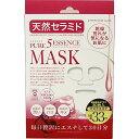 ピュア5 エッセンスマスク セラミド 30Pの画像