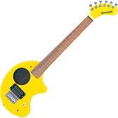 フェルナンデス/FERNANDES スピーカー内蔵ギター ZO-3(YEL)